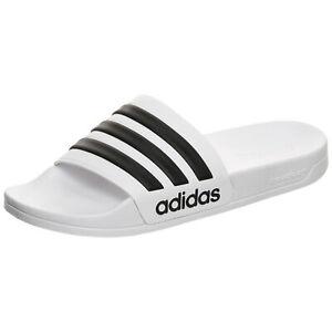 adidas Performance Adilette Shower Badesandale Herren NEU Schuhe Turnschuhe