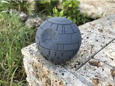 Star Wars Inspired Death Star PLA Model