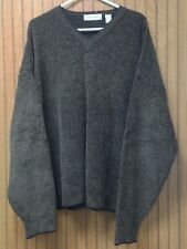 Pronto Uomo Long Sleeve Crewneck Sweater Men's Size 2XL XXL