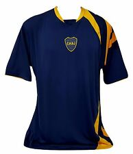 Club Atletico Boca Juniors CABJ Men's Soccer Jersey Official Licensed Size XL