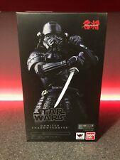 Bandai Star Wars Onmitsu Shadow Trooper Action Figure New