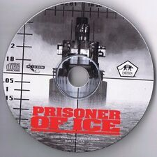 Prisoner Of Ice PC game - PC-CD, by iMotion (Makers of Alone in the Dark)