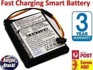 Battery For TOMTOM GPS 1EK0.052.02,4EK0.001.02,Go 50 500 600 620,VF65,P6,R2,VF6D