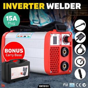 Inverter Welder 280 Amp DC MMA ARC IGBT Stick Portable Welding Machine