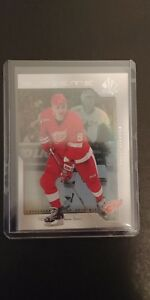 2000 UD SP Authentic Sergei Fedorov Supreme Skill Insert