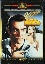 Agente 007 contra el Dr. No (DVD)