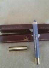 Avon ulta wear eye  coloring  pencil  blue  on blue