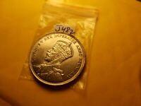 1935 Canada Silver Dollar Rare High Grade Coin Id#j482.