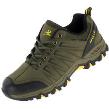 Herren Sneaker Outdoor Trekkingschuhe Wanderschuhe Freizeit Sportschuhe 56763