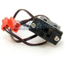 SWITCH For Battery Box 2 Wire Small RC Car Switch With BEC Connections
