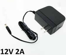 AC 100-240V to DC 12V 2A Power Supply Adapter Heavy-duty DSA-24PFM-12 FUS