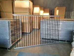 Pool fence - fencing 2.4 x 1.5 high