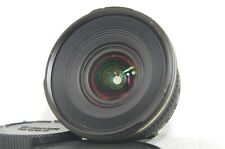 Tokina AT-X PRO 17mm f/3.5 Aspherical AF Lens SN6306048 For Nikon F Mount