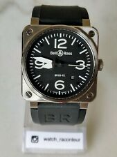 Bell & Ross BR 03-92 Stainless Steel