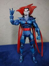 Marvel Legends {x-men} Mister Sinister Sentinel BAF Toy Biz 2005 (LOOSE)