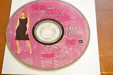 Sex and the City Third Season 3 Disc 1 Replacement DVD Disc Only *******