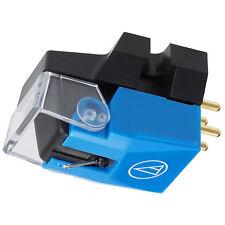 "Audio-Technica VM510CB Turntable Phono Dual Moving Magnet Cartridge 1/2"" Mount 0"