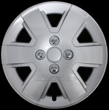 "15"" Set of 4 Wheel Covers Hubcaps Snap On Full Hub Caps fit R15 Tire & Steel Rim"
