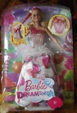 Mattel DYX28 DREAMTOPIA Barbie Bonbon Licht Musik Prinzessin Puppe Neu & OVP