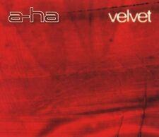 A-ha Velvet (2000) [Maxi-CD]