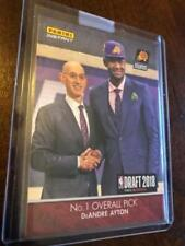 Phoenix Suns Not Authenticated NBA Basketball Trading Cards Lot
