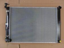 Radiator Lexus RX330 Series 2 MCU38 3.3ltr V6 5/2005-2009 *mounts on tank* New