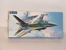 FUJIMI #24006 1/72 F-16N TOP GUN OPEN/FSI