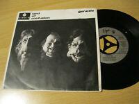 "7"" Single Genesis Land of Confusion Vinyl Virgin 108 632"