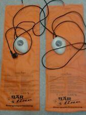 2x Wasserbettheizung Carbon Heater BärLine inkl. Bedienteil