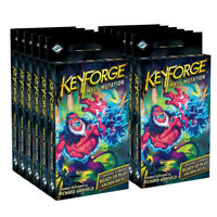 KeyForge Mass Mutation Archon Deck Display Box FFG NEW & SEALED!