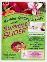 Supreme Slider, Free-Motion Machine Quilting Teflon Mat ~ LaPierre Studio, LLC