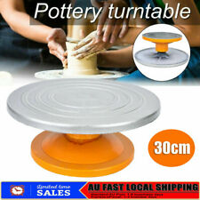 30cm Professional Pottery Turntable Ceramic Machine Clay Pottery Wheel Tool Hot