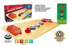 "C&H Solutions Travel-Size, Lightweight, 12"" Hockey Energy Set"