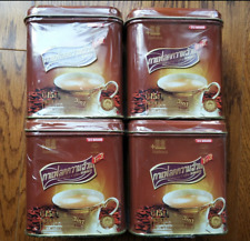 Thailand  4 Boxes SLIMMING INSTANT COFFEE DIET DRINK LOSE WEIGHT NATURALLY