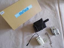 Auto Flush Toilet, Microwave Controlled Automatic Toilet Flush Kit by NuFlush