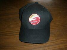 Black Elite Baseball Hat