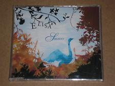 ELISA - SWAN - CD SINGOLO SIGILLATO (SEALED)