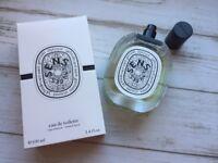 Diptyque Eau Des Sens Eau de Toilette 100 ml New with box.sealed
