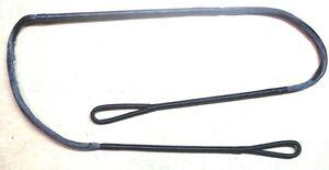 "NEW Horton Steel Force Crossbow String  27 5/8""  ST020"