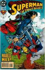Action Comics # 708 (Superman) (USA, 1995)