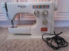 Viking Husqvarna 6020 sewing machine for parts or repair
