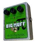 Electro-Harmonix EHX Bass Big Muff Pi