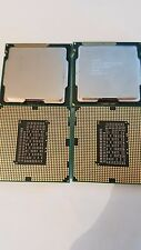 Lot of 4 Intel Core Sandy Bridge i5-2400 SR00Q 6M 3.10 GHz processor CPU LGA1155