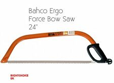 Bahco Ergo Force Bow Saw 24""