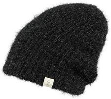 Barts Mütze ULTRA Beanie black Mützen schwarz Beanie unisex Winter Mütze