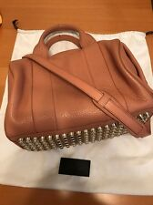 Alexander Wang Rocco Bag In Peach Color - New Even Lower Price