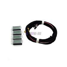 Set OEM Interior Footwell Lights LED For AUDI A3 A4 A5 A6 A7 A8 Q3 Q5 Q7 TT VW