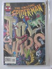 Amazing Spiderman 413 NM-  SKU11479 25% Off!