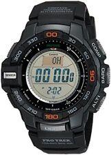 PRG270-1CR Casio Protrek Triple Sensor Watch NEW IN BOX