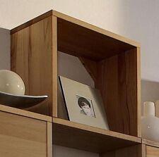 Regale & Aufbewahrungsmöglichkeiten aus Buche mit 1 Regalfächer fürs Wohnzimmer